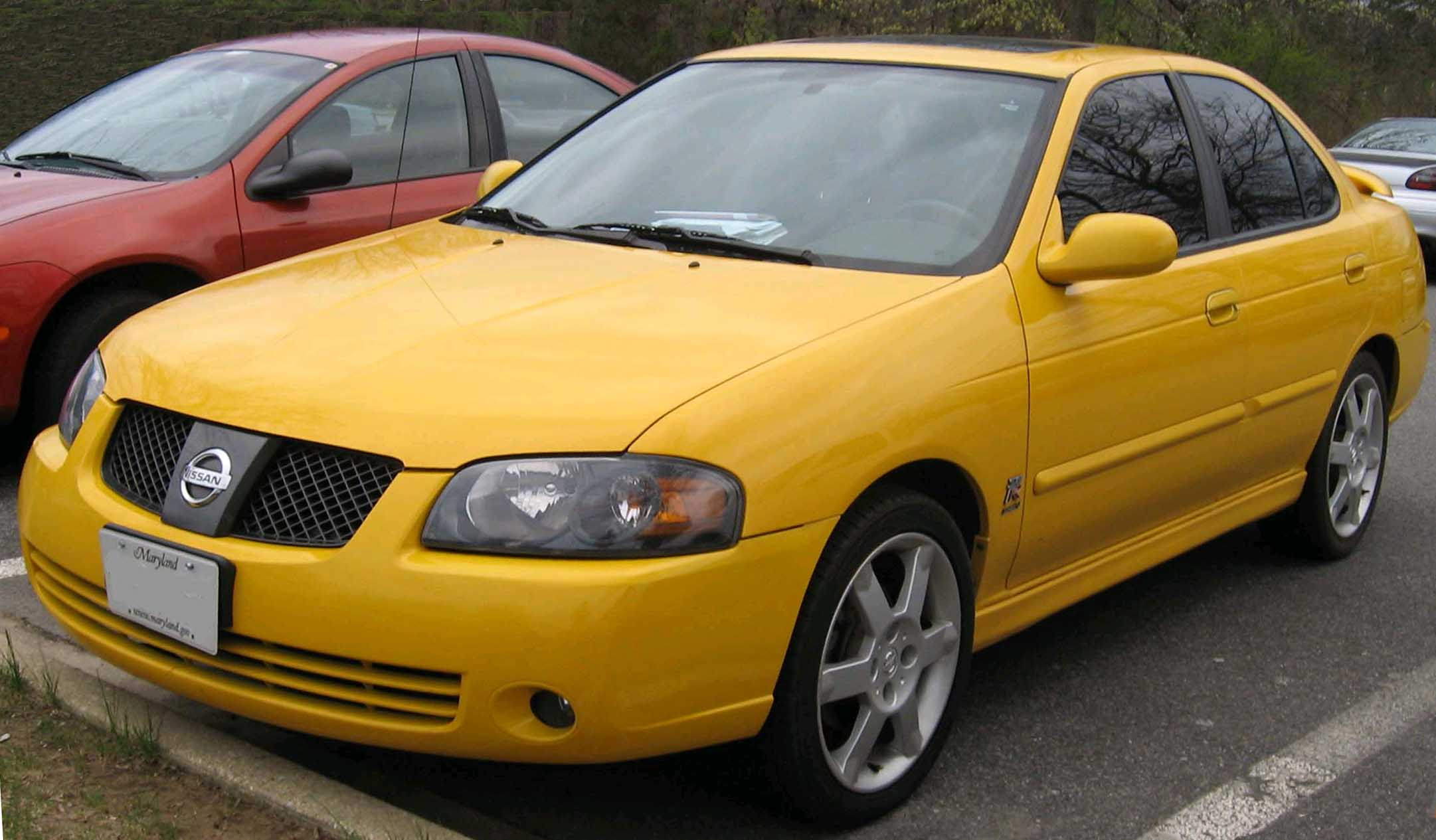 Nissan Sentra Find used nissan sentra cars for sale by year. nissan sentra