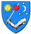 Coat of arms of Covasna County