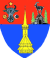 Coat of arms of Maramureș County