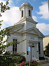 Eden Congregational Church