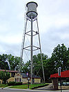 Oregon Water Tower and Pump House