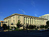 United States Post Office and Federal Courthouse