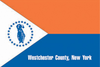 Flag of Westchester County, New York