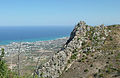 Kyrenia from St hilarion edit2.jpg