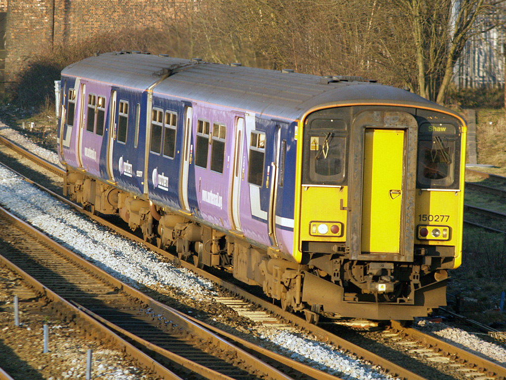 northern rail - photo #10