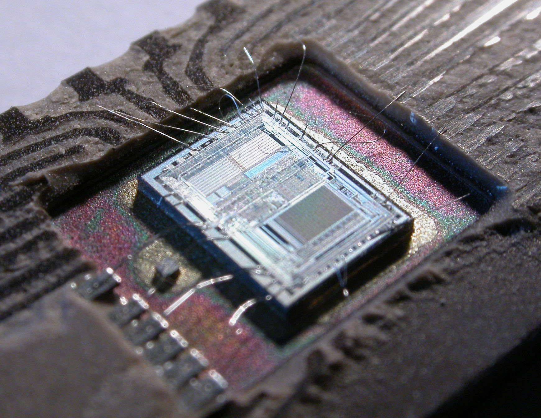 integrated circuit rh enacademic com