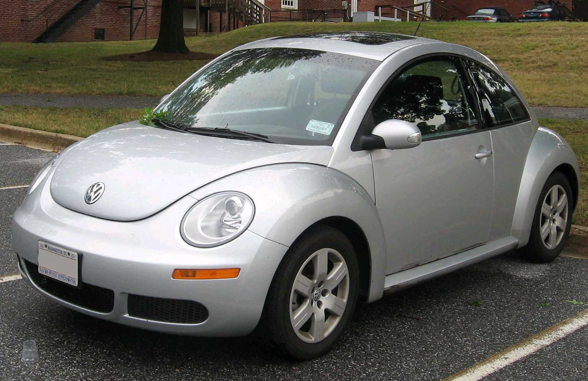 Volkswagen New Beetle Corolla Rxi 20v Modified Cars Pictures