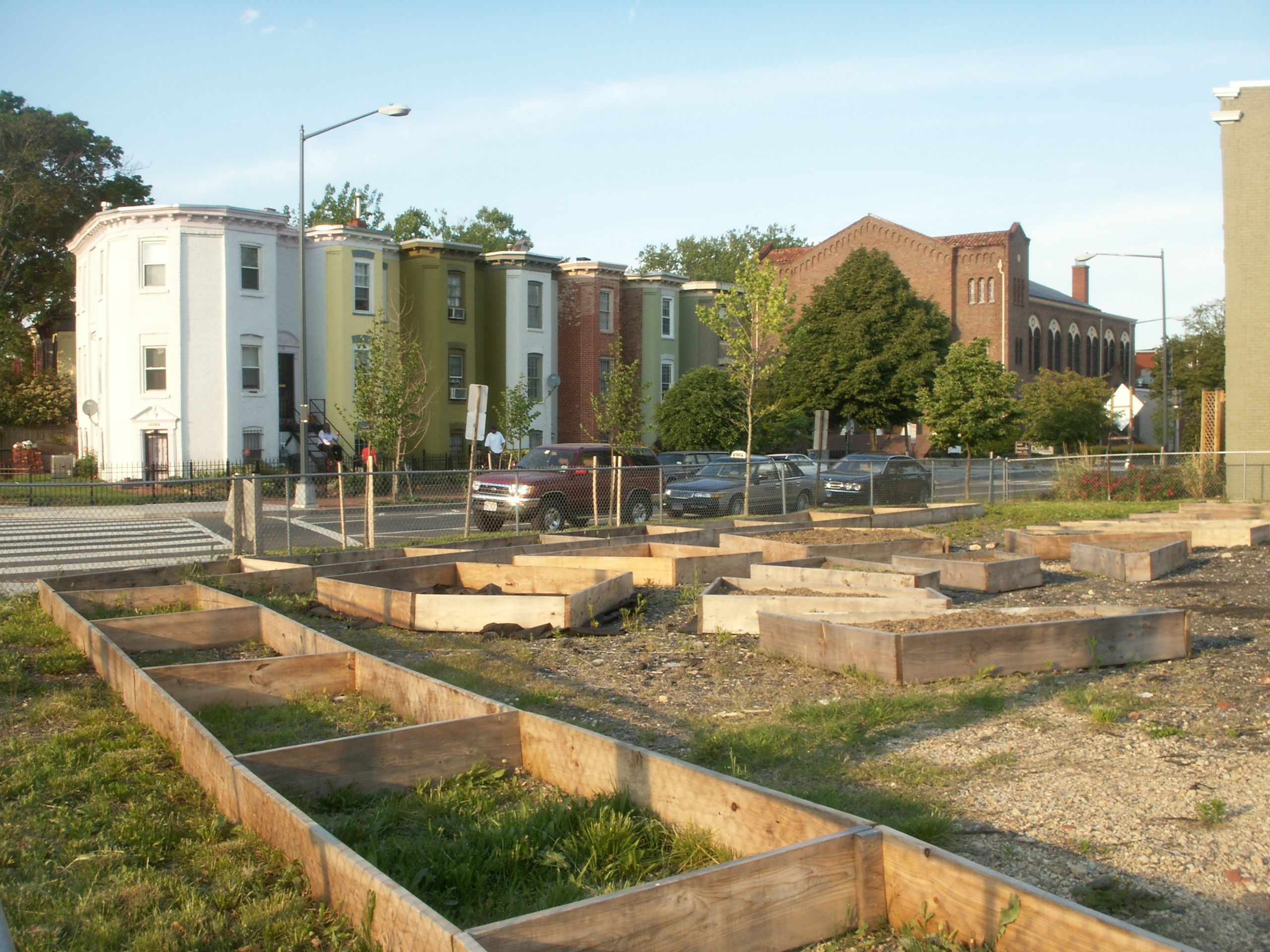 image gallery meredith gardens - How To Start A Community Garden