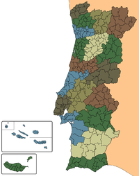 Portugal municipalities districts.png