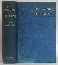The Wings of the Dove (Henery James Novel) 1st edition cover.jpg