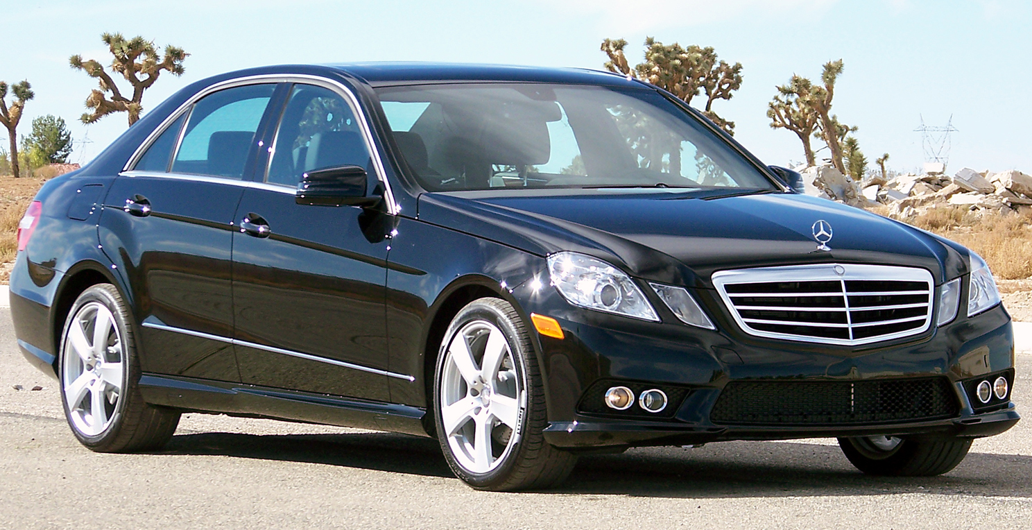 Mercedes benz w212 for 2010 mercedes benz e350 sedan