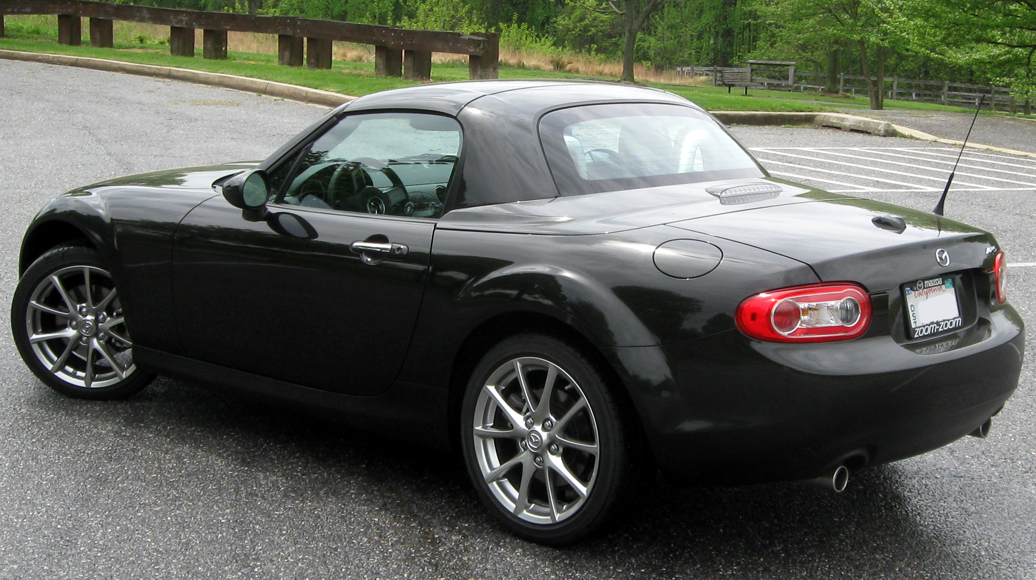 mazda mx 5. Black Bedroom Furniture Sets. Home Design Ideas