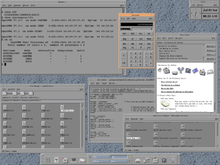 DECwindows CDE on OpenVMS 7.3-1