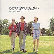 Don't Stand Me Down: The Director's Cut