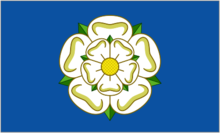 Flag of Yorkshire