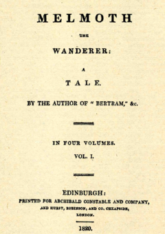 Melmoth the Wanderer 1820.png