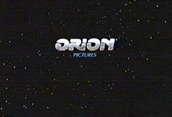 Orion Pictures 1996 logo