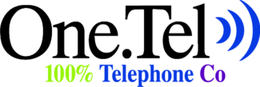 One.Tel's official logo
