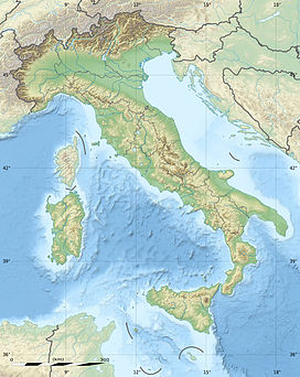 Monte Buio is located in Italy