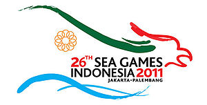 26th Southeast Asian Games Testing