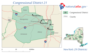 District 21