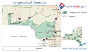 District 22