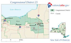 District 25