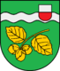 Coat of arms of Nusse