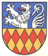 Coat of arms of Müden (Aller)