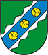 Coat of arms of Muldenstein