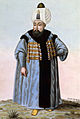 Portrait of Selim II by John Young