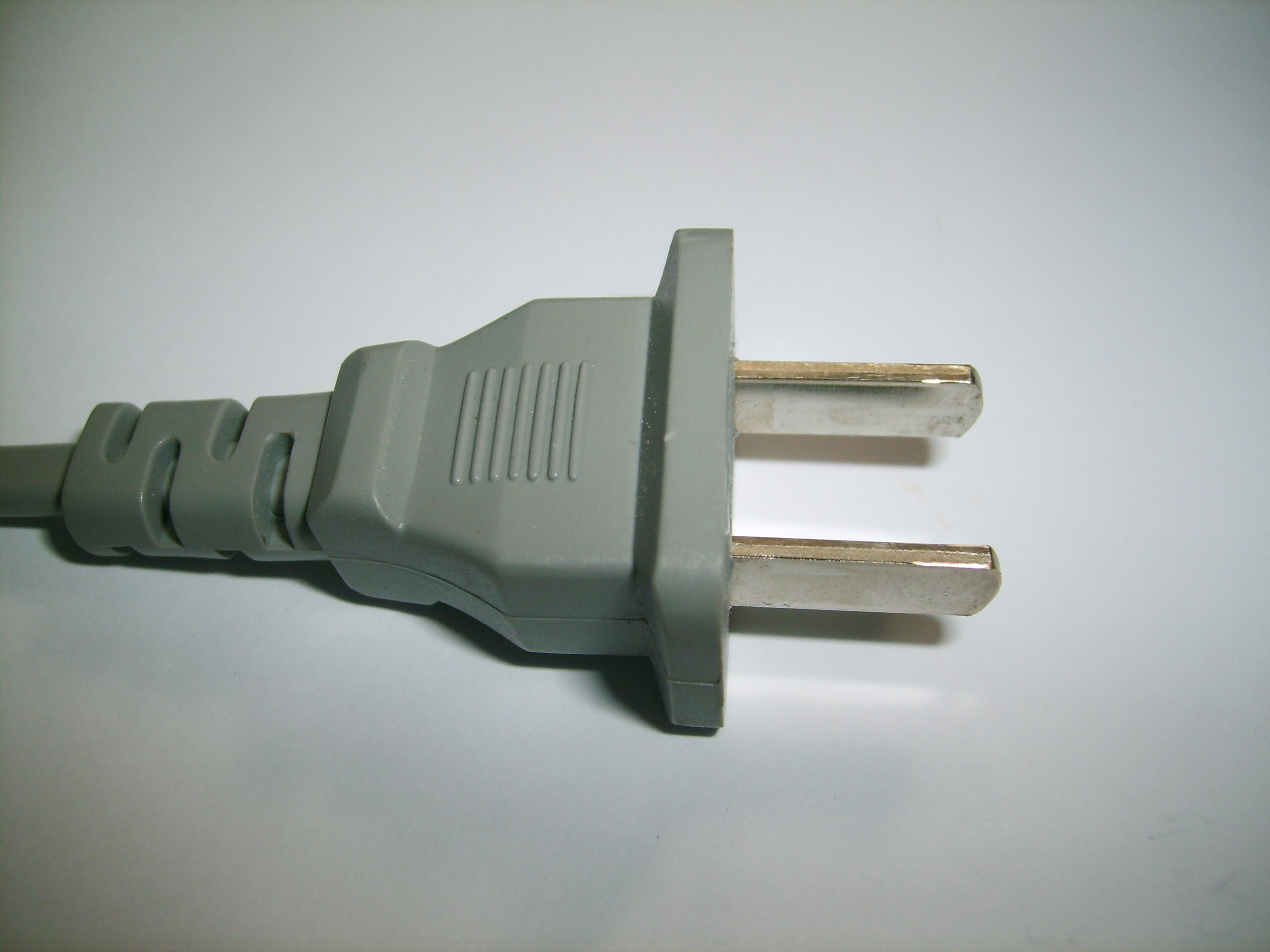 Ac Power Plugs And Sockets Using A Screw Or Plug Against On Wiring Socket South Africa Unpolarized Nema 115