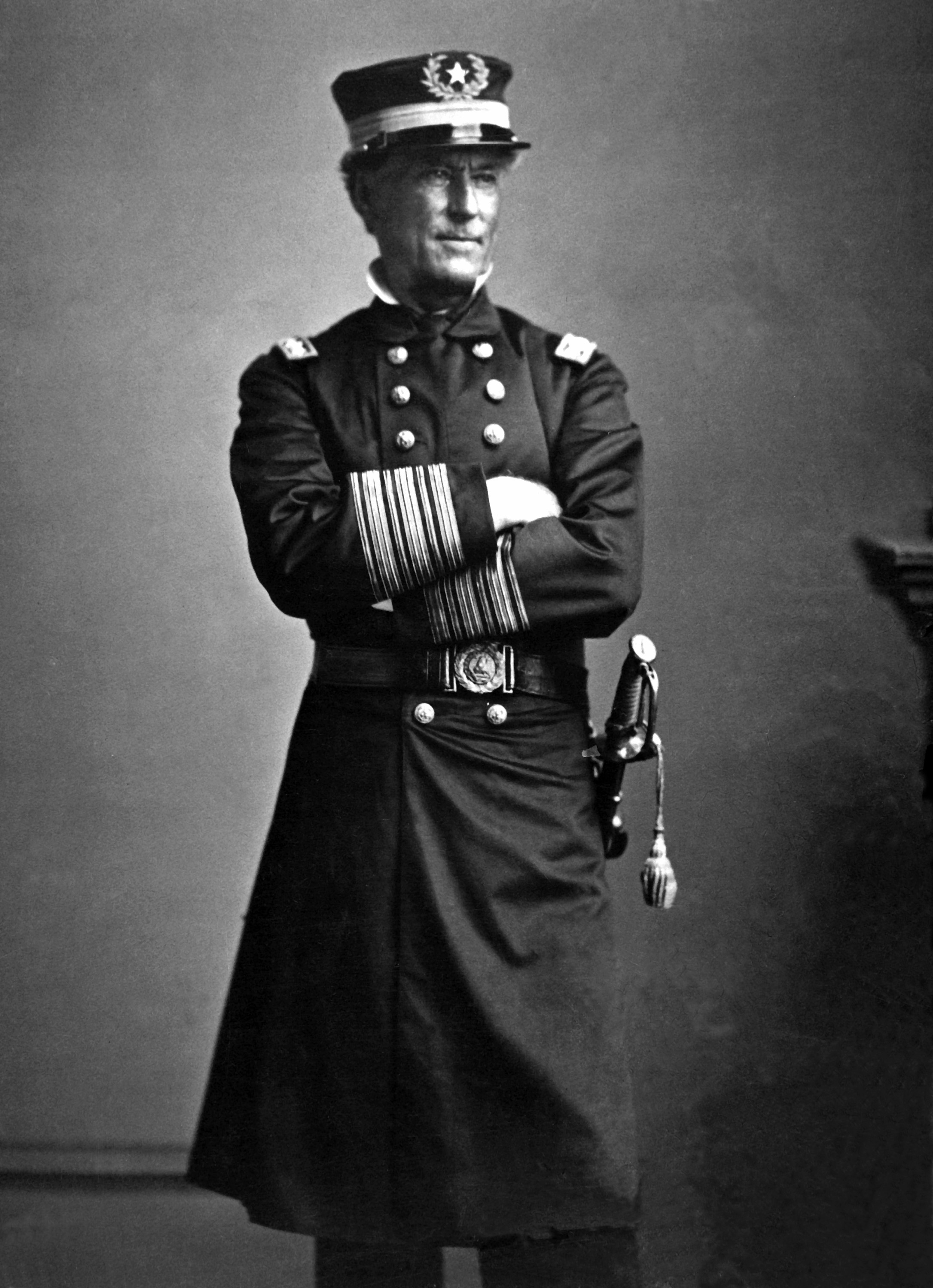 military leadership in the american civil war