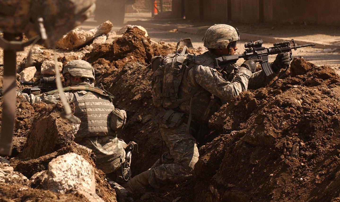 military resume examples infantry%0A Effects of the surge on security