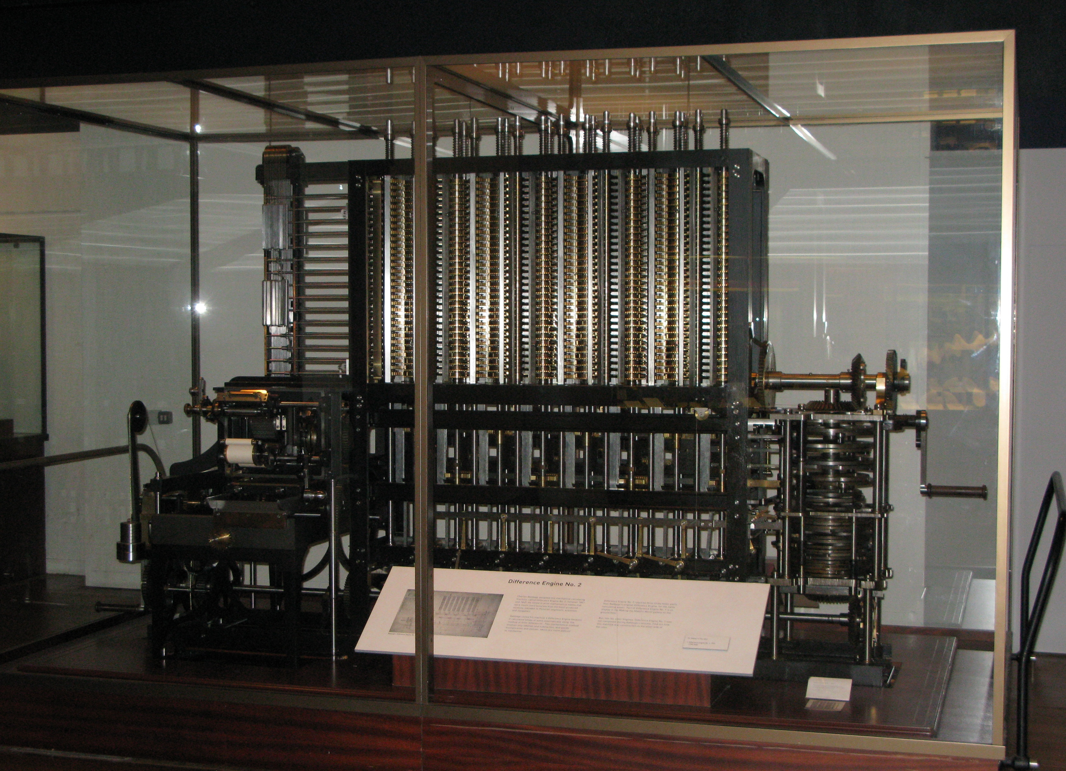 the difference engine william gibson pdf