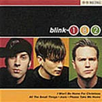 artist blink 182 from album b side please take me home released october 16 2002 format cd single recorded 1997 genre pop punk - Home For Christmas 2002