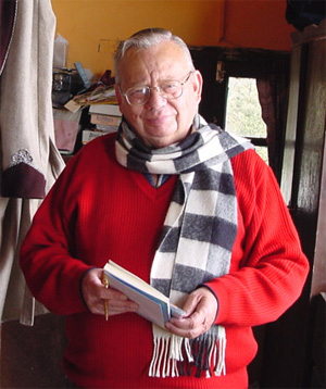 a tiger in the house by ruskin bond