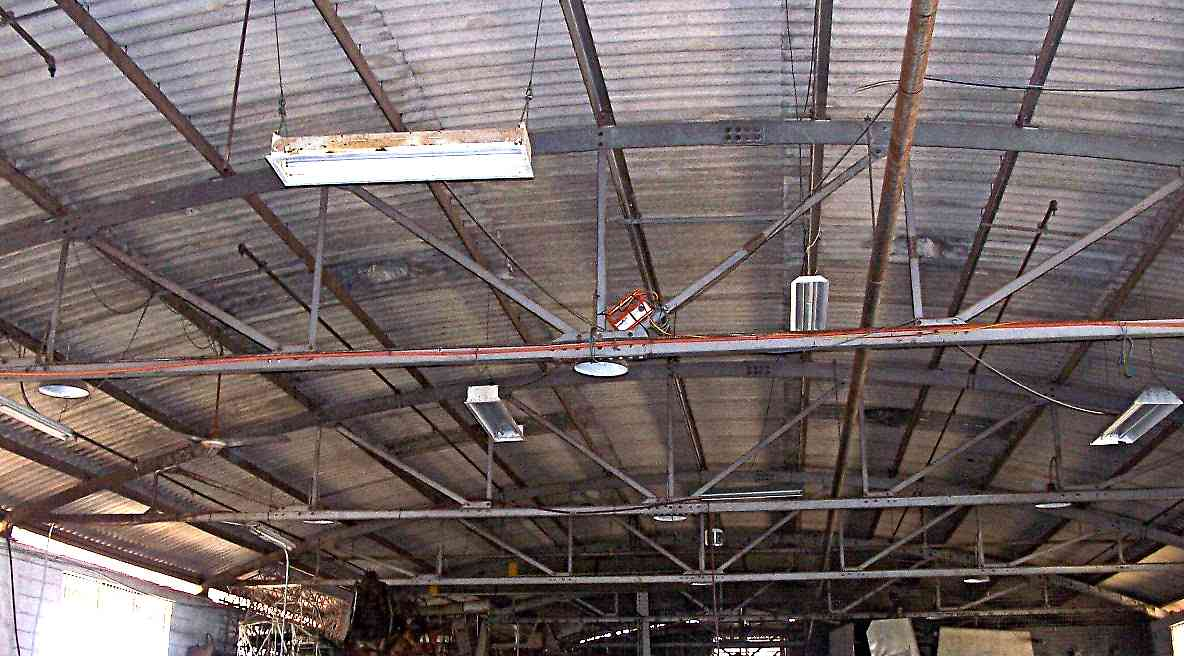 Truss for Pre made roof trusses