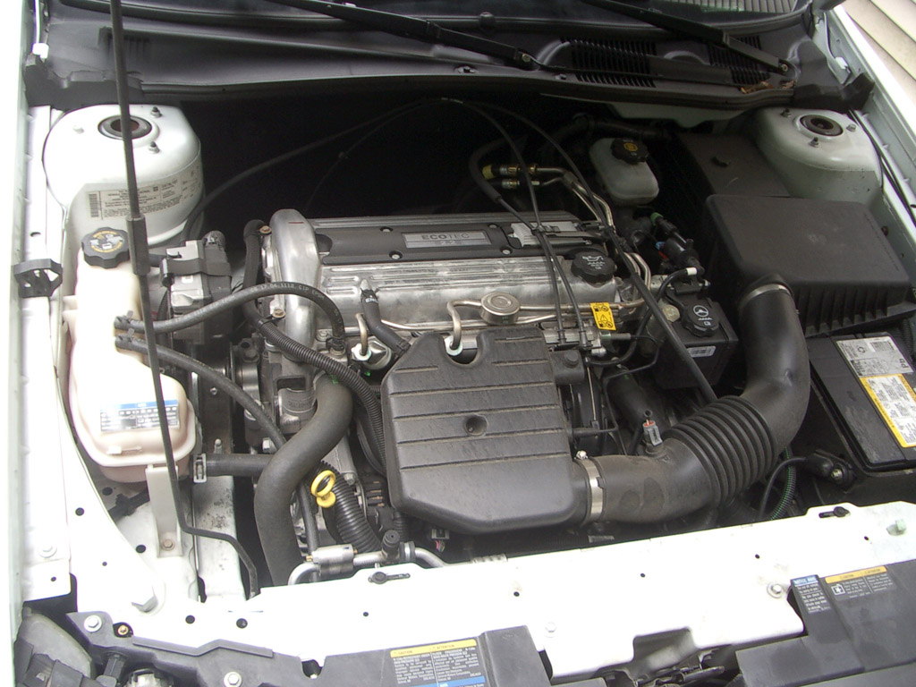 Chevrolet Classic Engine on 2003 Chevrolet Malibu Engine Diagram