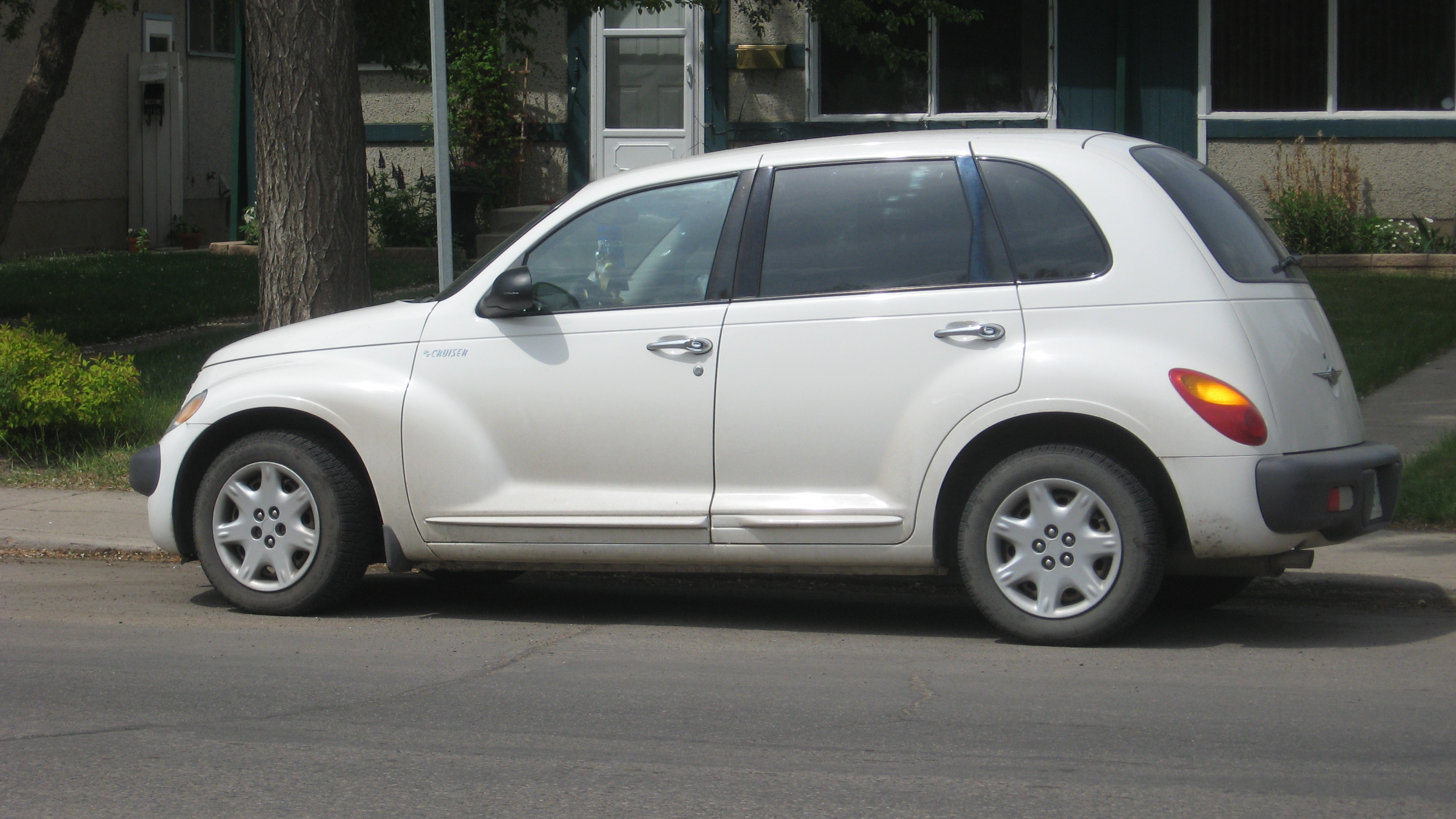 2009 Pt Cruiser Lift Gate Wiring Diagram Library Fuse Trim Levels Canadian Market 5 Door Dream Version Chrysler