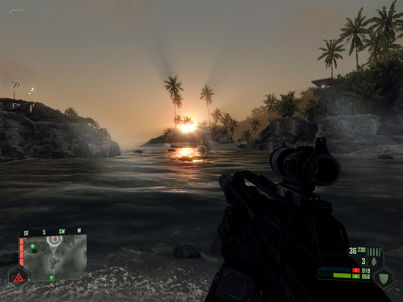 editeur de map crysis