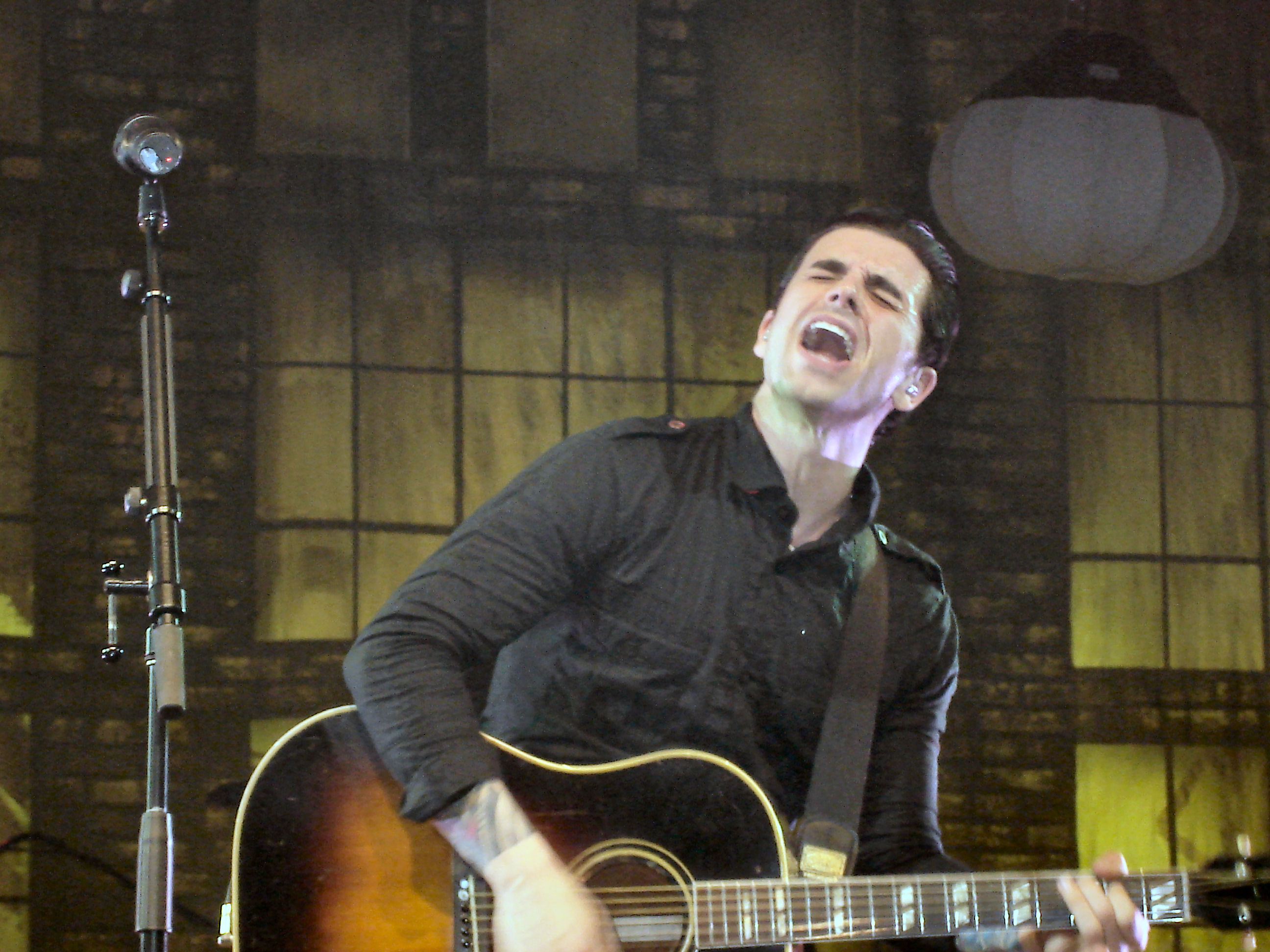 dashboard confessional discography free download