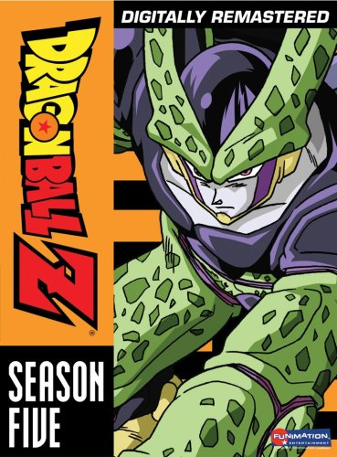 list of dragon ball z episodes (season 5)