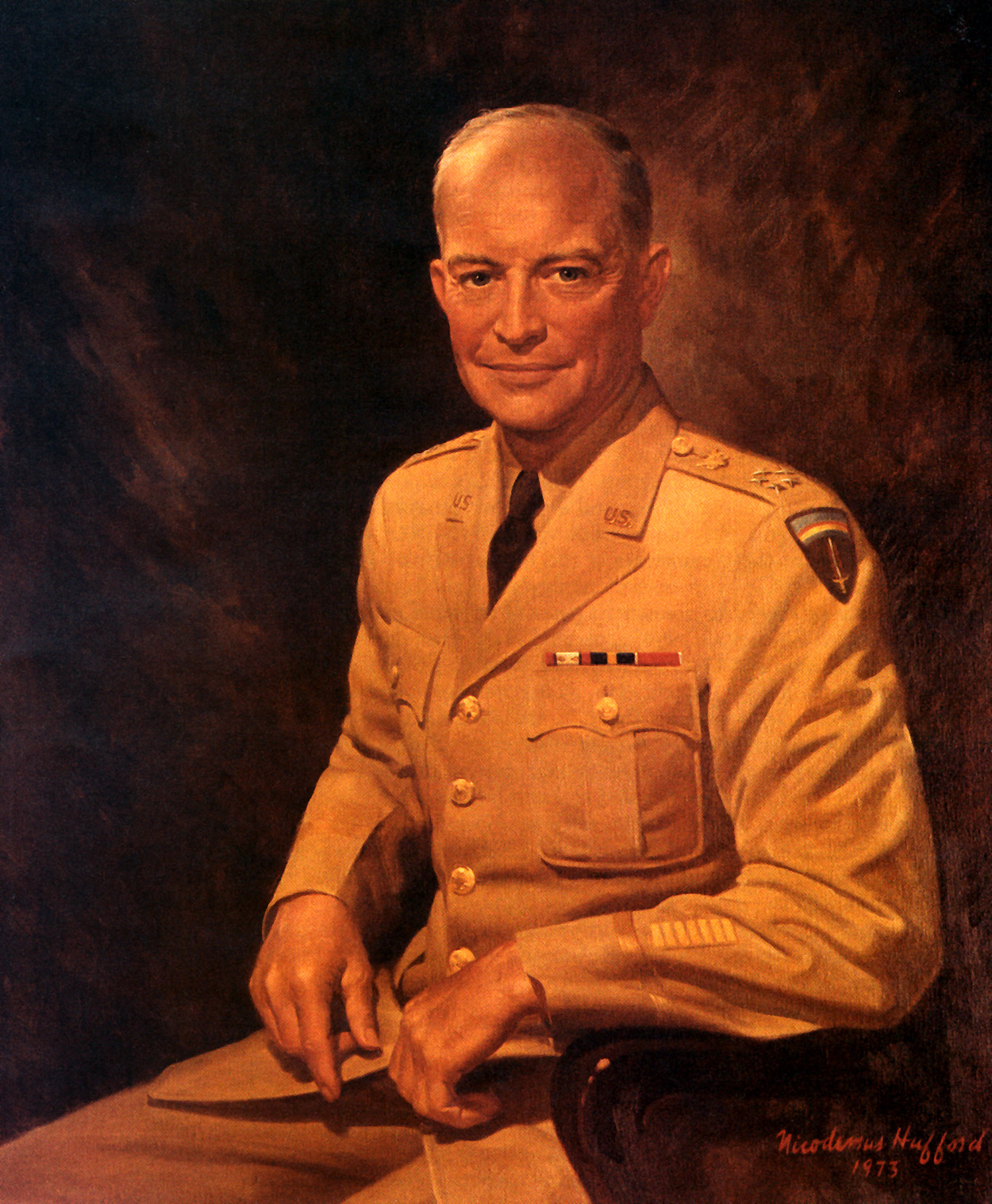 Dwight d eisenhower military governor and chief of staff general eisenhower publicscrutiny Image collections