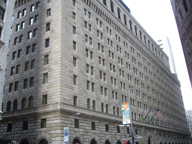 Federal Reserve Bank of New York 1e37b2fe7