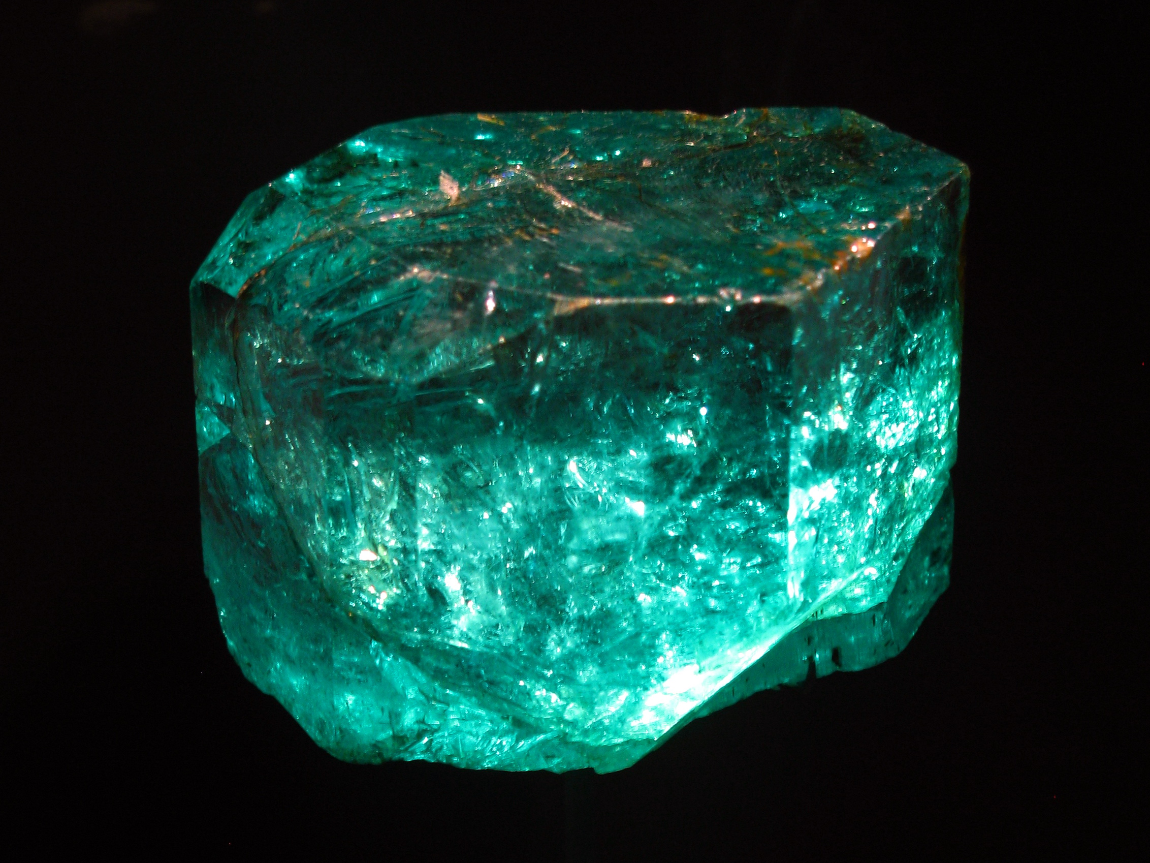 Nebraska State Gemstone
