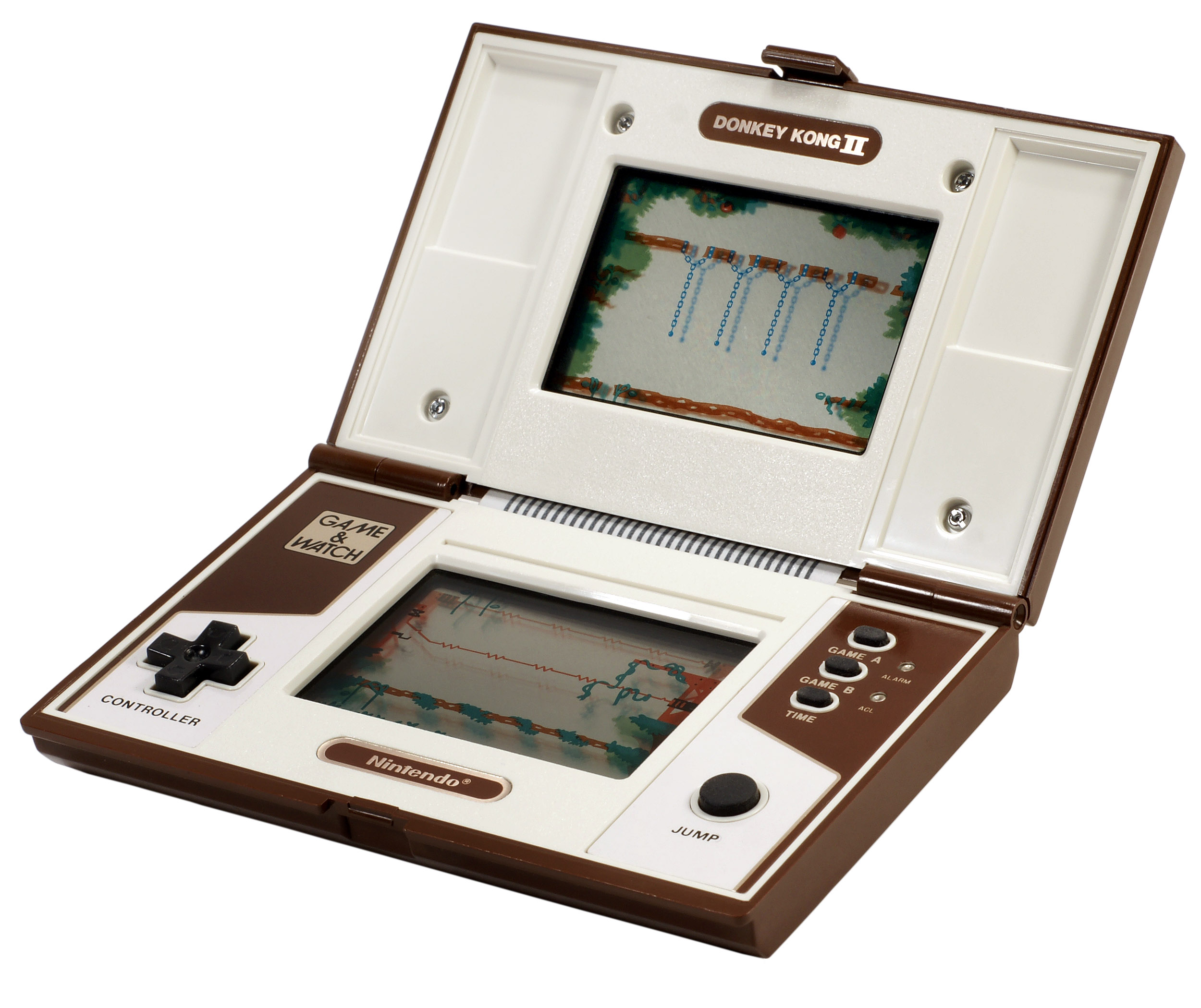 Nintendo video game consoles game watch publicscrutiny Gallery