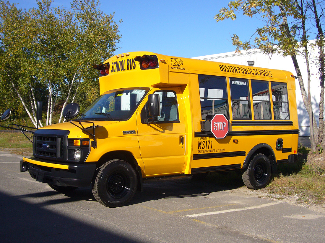 f01f9a272f Small school buses