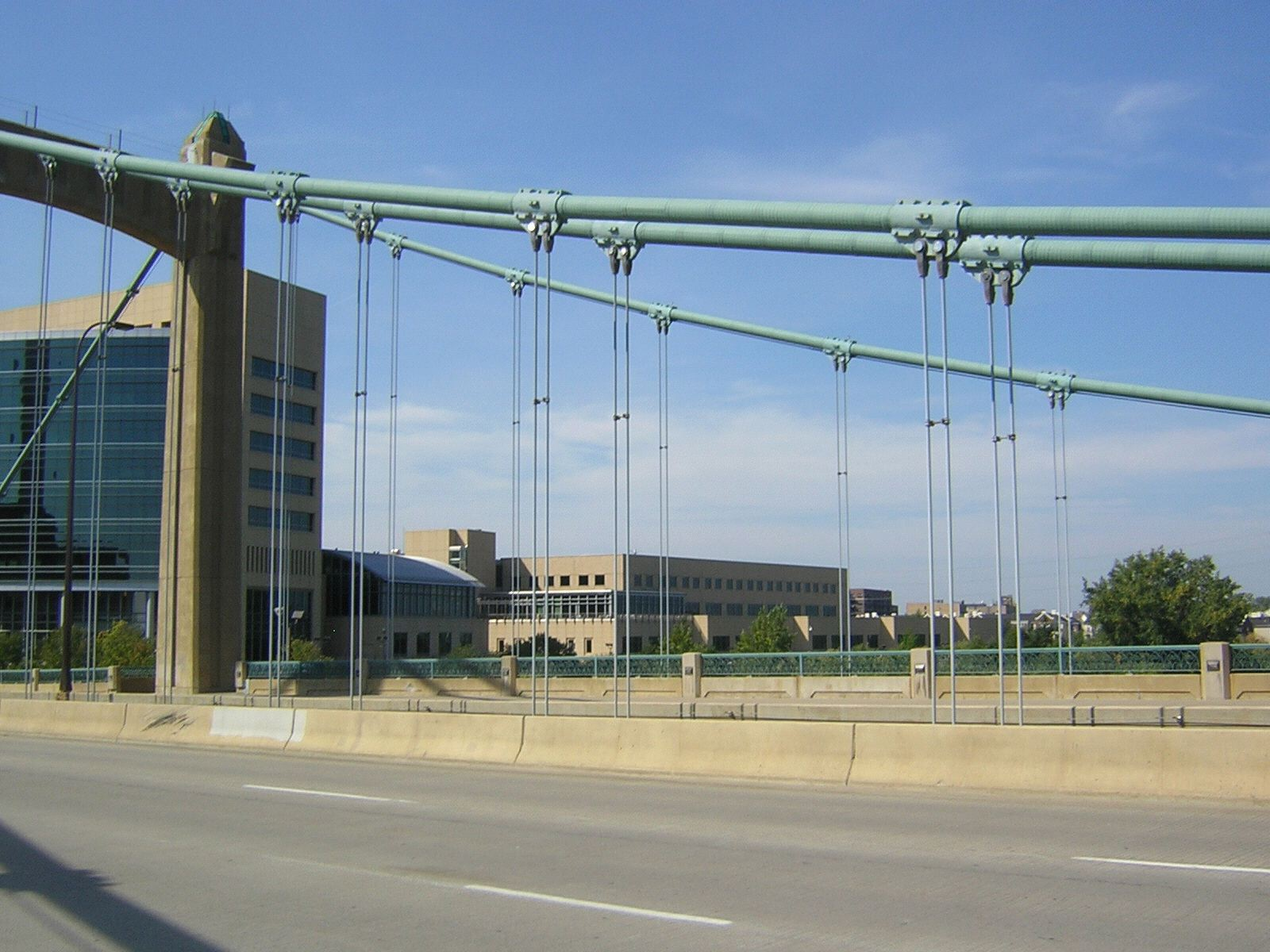 Part of the Fed complex seen from the Hennepin Avenue Bridge. The Federal  Reserve Bank ... fda96ce7f