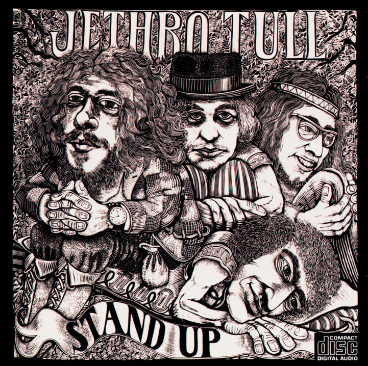 Stand Up (Jethro Tull album)